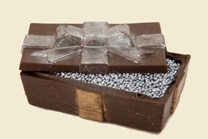 Гранулированный шоколад